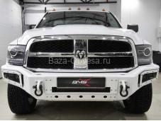 Передний бампер BMS060066 для Dodge Ram