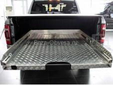Платформа грузовая АВС для Dodge Ram