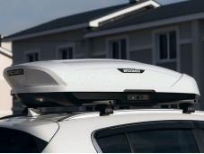 Бокс автомобильный на крышу Broomer Venture-136.01