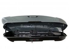 Бокс автомобильный на крышу Broomer Venture-243.01