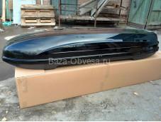 Бокс автомобильный на крышу Hakr-0817
