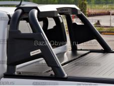 Защитная дуга AM-030428 для Toyota Hilux с 2015г. выпуска