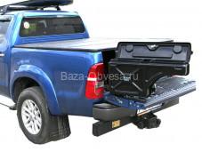 Ящик в кузов PICKUPBOX для Toyota Hilux до 2014г. выпуска