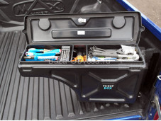 Ящик в кузов 00311 для JAC T6