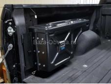 Левосторонний ящик в кузов для Toyota Tundra