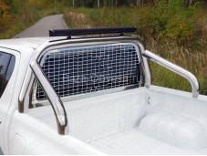 Дуга в кузов 03396 для JAC T6