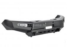 Бампер RIFPS3-10356P для Pajero Sport III от 2015г. выпуска