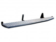 Пороги RIFPSN-40000 для Pajero Sport до 2014г. выпуска