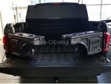Ящик в кузов 02273 для Dodge Ram