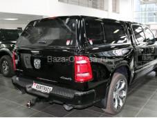 Кунг 02263 для Dodge Ram