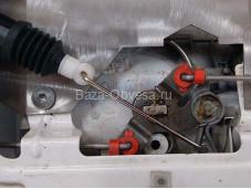Комплект подключения заднего борта для Volkswagen Amarok