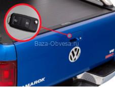 Центральный замок на крышку кузова для Volkswagen Amarok