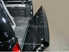 Накладка на борт Merxcl 18-59 для Mercedes-Benz X-Class