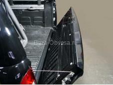 Накладка на борт Merxcl 18-57 для Mercedes-Benz X-Class