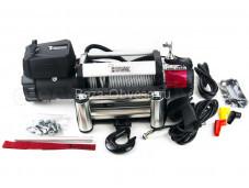 Лебедка HEW-9500 для Nissan NP300