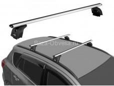 Багажник на крышу 40302-51 для Toyota Fortuner
