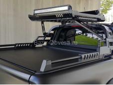 Крышка кузова AM030087 для Mercedes-Benz X-Class