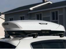 Автобокс 136.01 для Land Cruiser 200 от 2016г