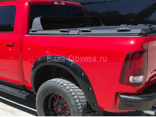 Крышка кузова Diamond Back Truck Covers для Dodge Ram