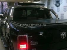 Дуга в кузов Ramtruck для Dodge Ram