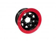 Диск колёсный  1580-53910BL-40-BDL на УАЗ