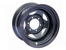 Диск колёсный 1680-63910BL-19A15 на Pajero Sport III с 2015г. выпуска