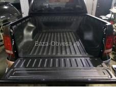 Защитное покрытие кузова для Volkswagen Amarok