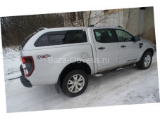 "Кунг Canopy Sliding Window ""Doga Fiber"" на Ford Ranger с 2012г. выпуска"