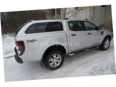 """Кунг Canopy Sliding Window """"Doga Fiber"""" на Ford Ranger с 2012г. выпуска"""