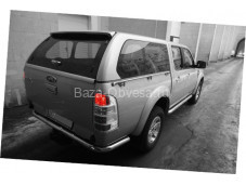 "Кунг Canopy Fixed Window ""Doga Fiber"" на Ford Ranger с 2007 до 2011г. выпуска"