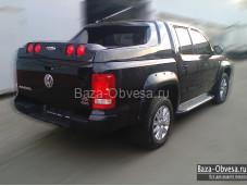 "Крышка  Grandbox VIP ""Doga Fiber"" на Volkswagen Amarok"