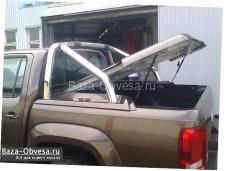 """Крышка кузова Sport Lid 2 из ABS пластика """"Proform"""" на Volkswagen Amarok"""
