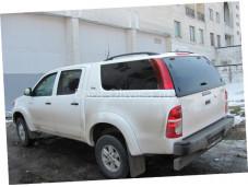 "Кунг S7 ""Carryboy"" (Таиланд) на Toyota Hilux с 2011 до 2015г. выпуска"