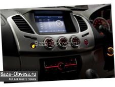 Головное устройство для Mitsubishi L200 Triton