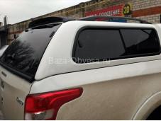 """Кунг S560 """"Carryboy"""" на Fiat Fullback с 2015г. выпуска"""