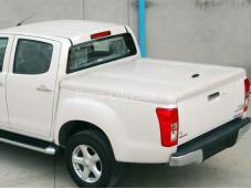 "Крышка кузова SX LID ""Carryboy"" на ISUZU D-MAX"