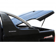 "Крышка кузова GRX LID NEW ""Carryboy"" на ISUZU D-MAX"