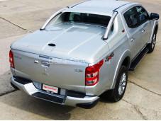 """Крышка кузова GRX LID NEW """"Carryboy"""" на Mitsubishi L200 с 2015г. выпуска"""