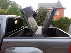 "Алюминиевая крышка кузова ""DiamondBack Truck Covers"" на Volkswagen Amarok"