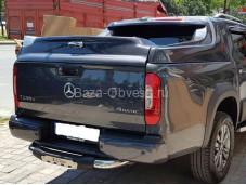"""Крышка кузова Fullbox NEW """"Doga Fiber"""" на Mercedes-Benz X-Class"""