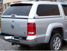 """Кунг GSE из стекловолокна """"Alpha"""" на Volkswagen Amarok"""