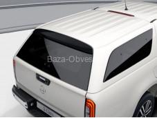 """Кунг оригинальный """"Mercedes-Benz"""" на пикап Mercedes-Benz X-Class"""
