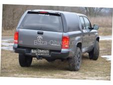 "Кунг RH3 Standard из стекловолокна ""RoadRanger"" на Volkswagen Amarok"