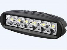 """Фара SM-6018-RSA LED """"РИФ"""" на УАЗ"""