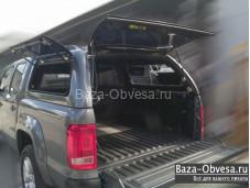 "Кунг S0 ""Carryboy"" (Таиланд) на Volkswagen Amarok"