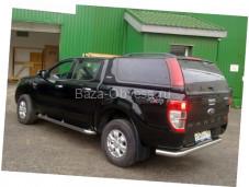 """Кунг S7 """"Carryboy"""" (Таиланд) на Ford Ranger с 2012г. выпуска"""