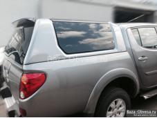"Кунг RH3 Special из стекловолокна ""RoadRanger"" на Mitsubishi L200 с 2013 до 2015г. выпуска"