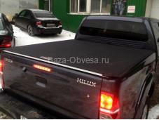 "Крышка кузова SOFT LID ""Carryboy"" на Toyota Hilux с 2011 до 2015г. выпуска"