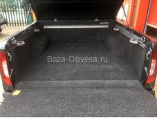 "Вкладыш в кузов ""Bedrug"" на Mercedes-Benz X-Class"