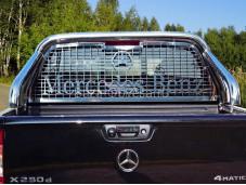 "Защитная дуга в кузов MERXCL18-30 ""TCC"" на Mercedes-Benz X-Class"